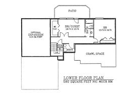Small Picture House 5927 Blueprint details floor plans
