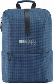 Купить <b>Xiaomi College Style Backpack</b> Polyester Leisure Bag 15.6 ...