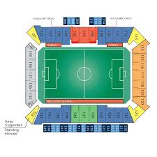 30 Most Popular Talen Energy Stadium Seating Chart