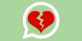 Love Break Up Messages