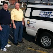 Big Blue Bug Solutions Kdmf On Wpro Teaming Up With Big Blue Bug Solutions All Of Our