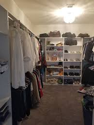 closets by