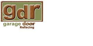 garage door refacingGARAGE DOOR REFACING  custom wooden doors shutters  wood