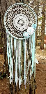 Giant Dream Catchers Awesome Giant Dream Catchers DIY Giant Crochet Dreamcatcher CREATING A