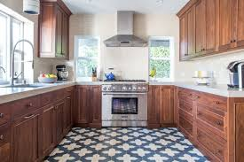 Tiling A Kitchen Floor Kitchen Floor Tile Archives The Cement Tile Blogthe Cement Tile Blog