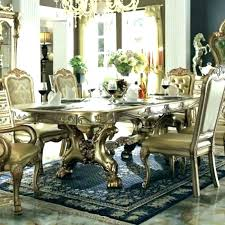 black dining room chairs gold dining table set gold dining room table classic dining table gold