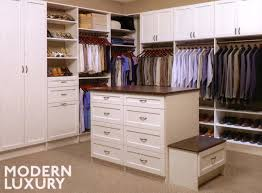 custom closet solutions