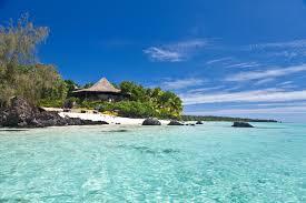 Aitutaki Accommodation - Cook Islands ...