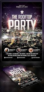 Create Free Party Flyers Online Free Street Party Flyer Template Psd Club Flyer Maker Online Free 92