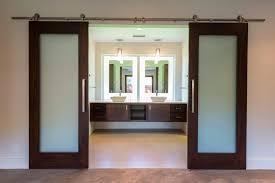 interior barn door hardware. TP-SS02 # Satin Nickel Brushed Stainless Steel Sus304 Modern Barn Wood Sliding Door Hardware Interior