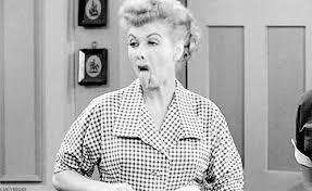 I Love Lucy Quotes Impressive I Love Lucy Quotes Gif WiffleGif