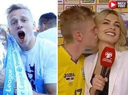 Man City fans love what Oleksandr Zinchenko did after Ukraine win -  'Baller' - Daily Star