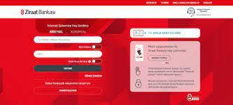 Ziraat Bankası İnternet Bankacılığı Rehberi – EkonomiDevlet.com