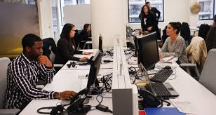 Yelp nyc office Coffee Shop Dealbook The New York Times Yelp Prices Its Offering At 15 Share The New York Times