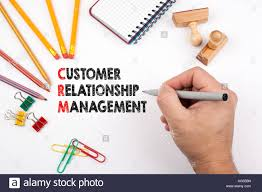 Customer Relationship Marketing Stock Photos \u0026 Customer ...