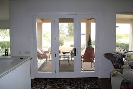 single hinged patio doors. As Far Denting, It Would Require 10 Times Much Force To Dent A Fiberglass Door Compared Steel And Is Twice Efficient. Single Hinged Patio Doors N