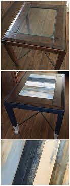62 best ideas for painting glass table