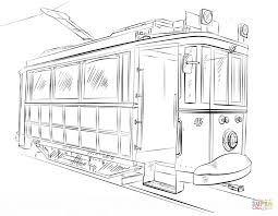Small Picture Trains coloring pages Free Coloring Pages