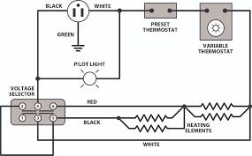belling cooker wiring diagram boulderrail org Electric Oven Thermostat Wiring Diagram wiring diagram cooker and hob with Typical Thermostat Wiring Diagram