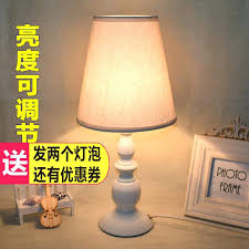 small desk lamp bedroom bedside lamp small desk lamp warm cartoon children feeding nursing plug baby