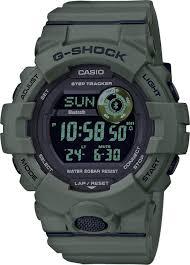 <b>Мужские</b> наручные <b>часы Casio GBD</b>-<b>800UC</b>-3ER кварцевые