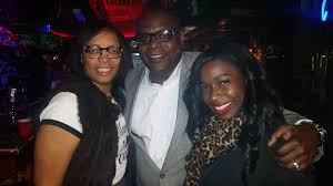 Cyn, Damon & Priscilla | Black Westchester Magazine