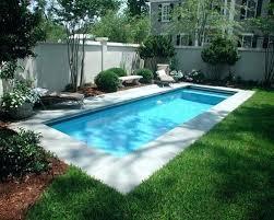 backyard swimming pool design. Backyard Pool Designs With Lap Lane Best Small Pools Ideas On Swimming Design
