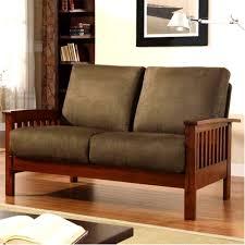 craftsman furniture. craftsman mission morris hardwood loveseat view images furniture