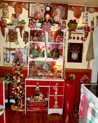 Christmas Kitchen A Debbie Dabble Christmas Sweet Christmas Kitchen Tree 8 And