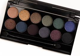sleek makeup arabian nights i divine eyeshadow palette