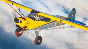 Cheap Light Sport Aircraft Buying An Lsa Flying