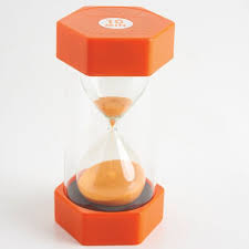 Timer 10 Minutes Resources For Therapists Teachers Parents And Carers Orange Sand