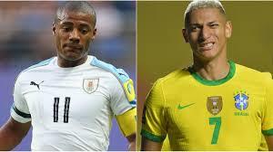 Eliminatórias para a Copa de 2022 | Brasil x Uruguai: como assistir AO VIVO  na TV