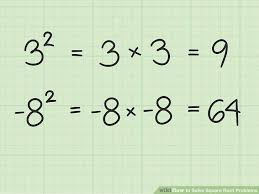 image titled solve square root problems step 1