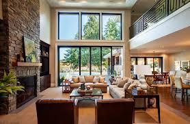 Small Picture American Home Interior Design Stunning Decor New Classic Home