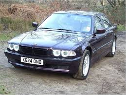 BMW Convertible bmw e38 specs : TIMMS BMW E38 BUYING GUIDE