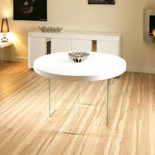 round gloss dining table modern designer large round high gloss white dining table glass legs round round gloss dining table