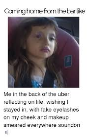 little eyeshadow meme