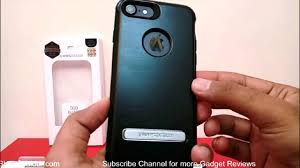 Vrs Design Iphone 7 Vrs Design Duo Guard Iphone 7 Case Detailed Hands On Review