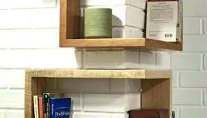 office wall shelving units. Office Corner Bookshelf Shelf Unit Wall Shelves Cabinet Storage Mounted . Shelving Units S