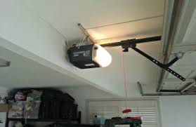 low profile garage door openerCeiling Fan In Garage  144 Horas  Modern Ceiling Lights