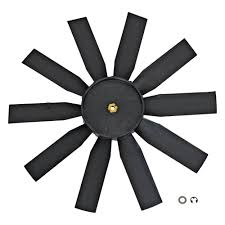 16 inch replacement fan blade
