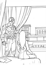 Small Picture Get This Captain America Coloring Pages Avengers Printable 90317