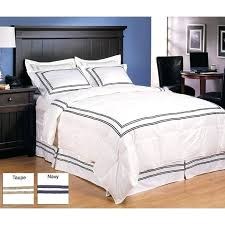 hotel collection comforter set. Hotel Collection Comforter Set