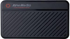 Buy <b>AVerMedia</b> GC311 <b>Live Gamer MINI</b> Capture Device | Harvey ...