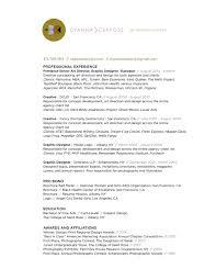 resume for photographer lance professional creative online resume for photographer lance professional resume dyanna csaposs fashion designer