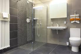 Wet Rooms