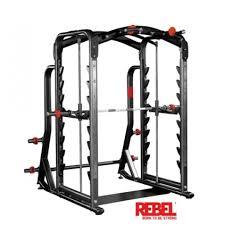 <b>Машина Смита Rebel 3D</b> купить в интернет-магазине в СПб