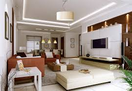 latest interior design for living room. living room interior exquisite yellow wall lamp chandelier design 3d | house latest for d