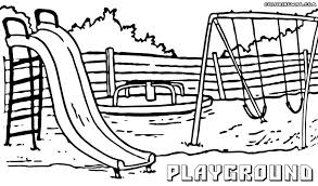 Playground Coloring Pages Luxury 21 South Park Coloring Page